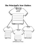Book Response Graphic Organizers