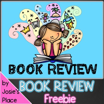 Book Review FREEBIE!