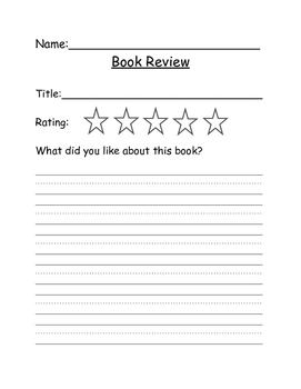 Book Review
