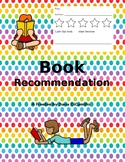 Book Recommendation Freebie