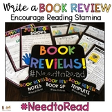 Write a Book Review for Any Book