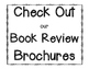 Book Review Brochure Template {Opinion Writing!}
