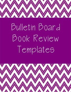 Book Review Bulletin Board