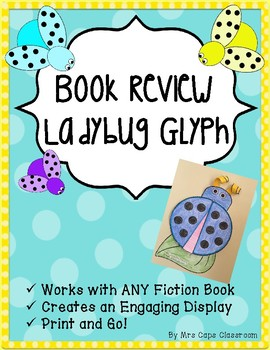 Book Review Ladybug Glyph