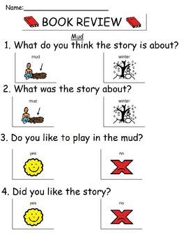 Book Review - Mud