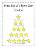 Book Review Organizers