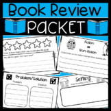 Book Review Packet fiction and non-fiction: Independent Re