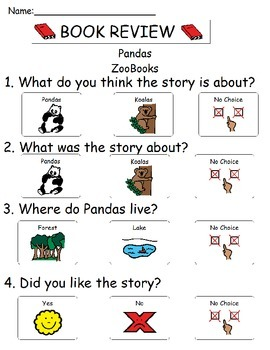 Book Review - Pandas
