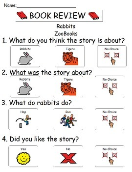 Book Review - Rabbit