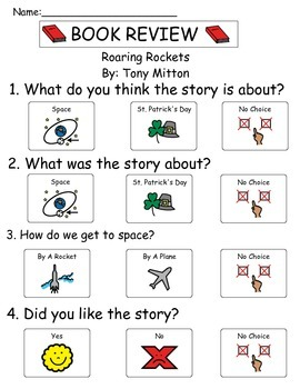 Book Review - Roaring Rockets