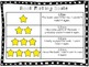 Book Review Sheets- How many Stars?