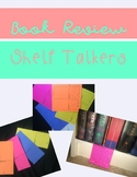 Book Review Shelf Talkers