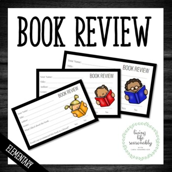 Book Review Slips