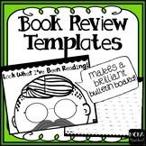 Book Review Template   For Any Book   Summarize   Recount