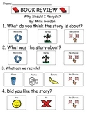 Book Review - Why Should I Recycle?