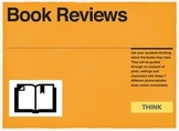 7 Different Book Review Worksheets