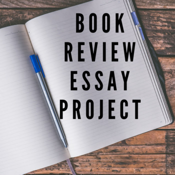 Book Review Writing Project