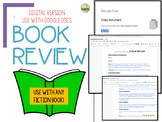 Book Review for Distance Learning Homeschool or Enrichment