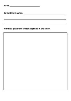 Book Review for Primary School