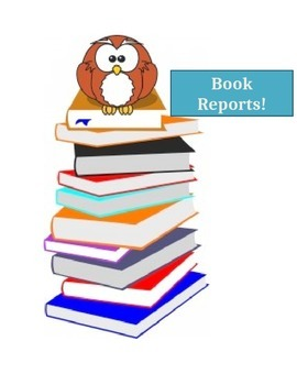Book Review forms for kids