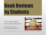 Book Reviews By Students