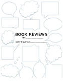 Writing Reviews- Class Books- Comments/Compliments