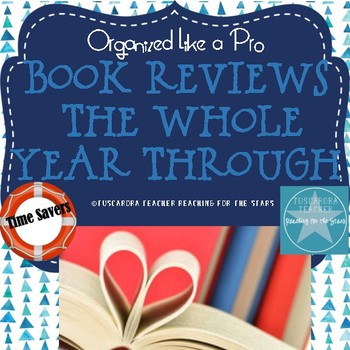 Book Reviews the Whole Year Through