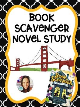 Book Scavenger Bundle