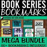 Book Series Bookmarks   Mega Bundle