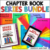 Book Series Bundle   Chapter Books