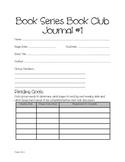 Book Series Journal 1