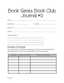 Book Series Journal 2