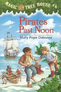 Book Series Mini-Lessons