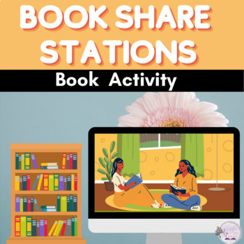 Book Share Stations