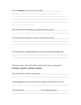 Book Share assignment