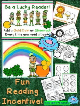 MARCH RETELLING & CHARACTER STUDY! Book Share Templates