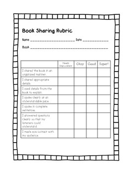 Book Sharing