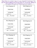 Book Shopping List