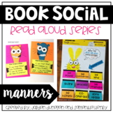Book Social -Do Unto Otters