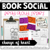 Book Social - Enemy Pie