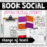 Book Social - Enemy Pie
