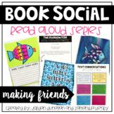 Book Social - The Rainbow Fish (FREE)