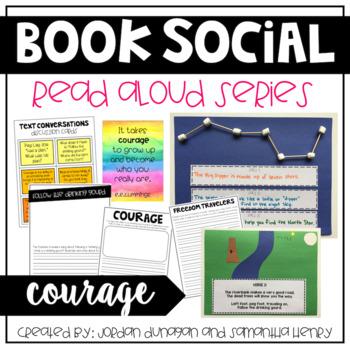 Book Social - Follow the Drinking Gourd