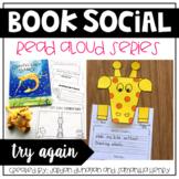 Book Social - Giraffes Can't Dance