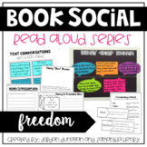 Book Social - Henry's Freedom Box