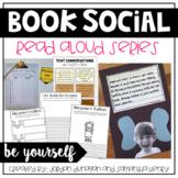 Book Social - Imogene's Antlers