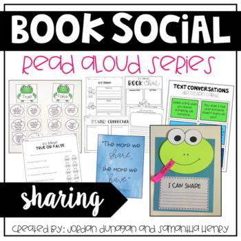 Book Social - It's Mine