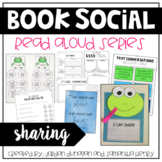 Book Social - It's Mine