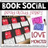 Book Social - Love Monster