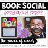 Book Social - Martin's Big Words